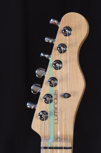 04 Headstock Front