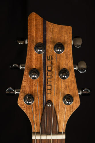 04a Headstock Front