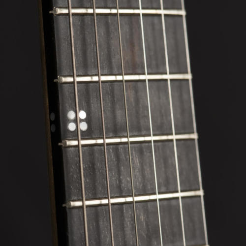 06 12th Fret Detail