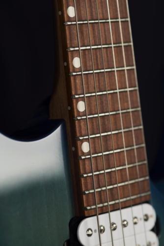 07 Fingerboard Detail
