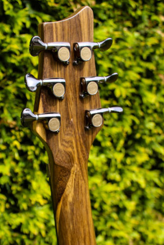 08 Headstock Rear Deatil