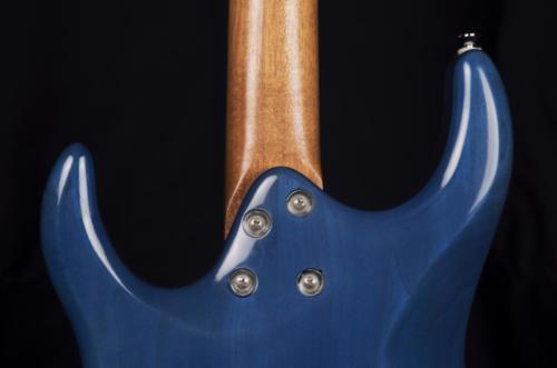 08 Heel Detail
