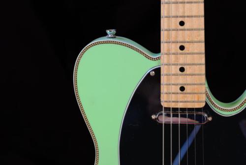10 Bass Side Horn