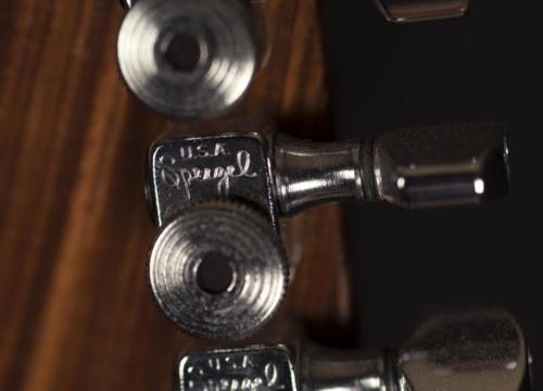 11 Tuner Detail